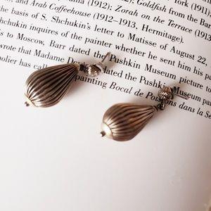 Jewelry - Tear Drop Earrings
